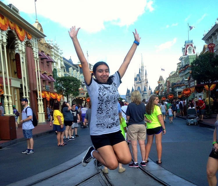 5 Ways for Teens to Have Fun at Walt Disney World Beyond the Thrill Rides