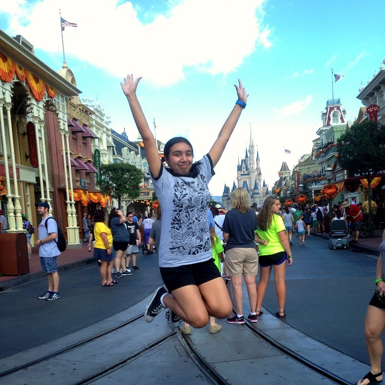 From interactive games to testing bravery with soda samples, here are our top five ways for teens to have fun at Walt Disney World beyond the rides.