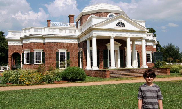 Learning and Fun: Things to Do in Charlottesville, VA