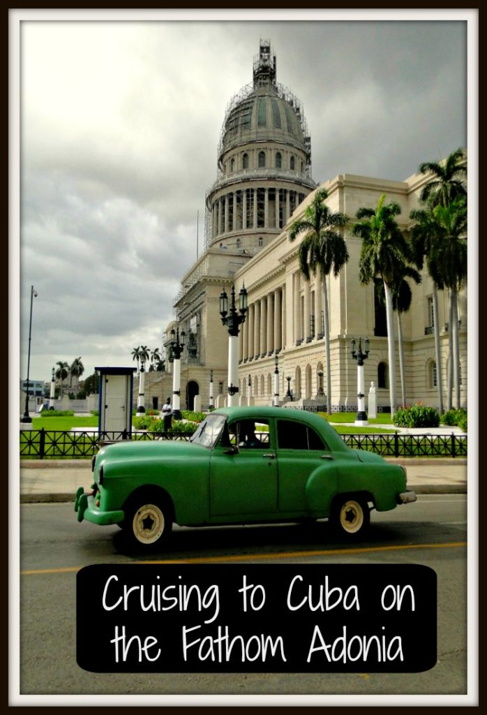 Unsure whether a cruise to Cuba is for you? If culture, amazing food, and beautiful views are up your alley, you may want to consider one.