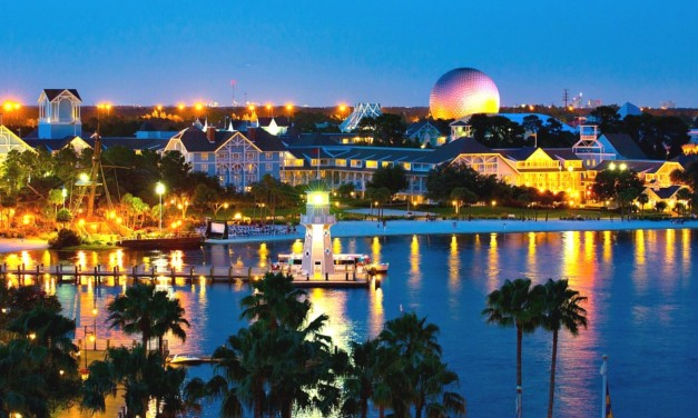 4 Disney World Luxury Experiences Turn It Up A Notch