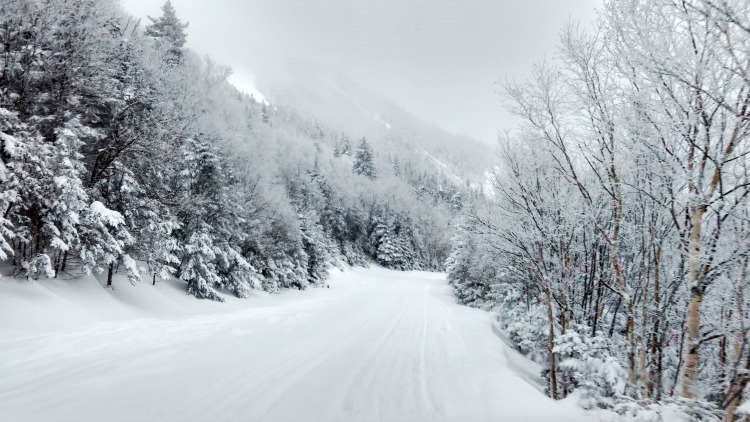 Looking for one of the best ski or snowboard vacations for your family? Check out Smugg's in Vermont. Here are 7 things to do at Smuggler's Notch in winter.