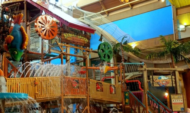 14 Things Not To Miss During Your Stay at Castaway Bay Indoor Waterpark Resort