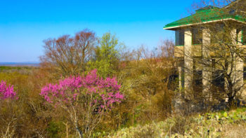 Explore the Arbuckle Mountains at the Chickasaw Retreat and Conference Center