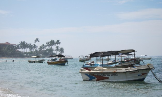 Top Five Things to do in Colombo, Sri Lanka with Kids