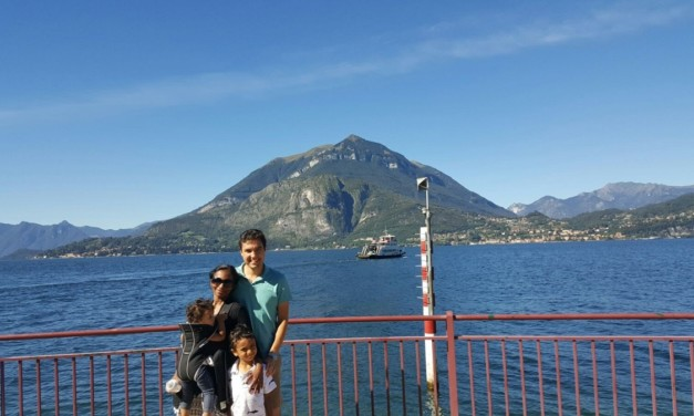 Why Working Parents Should Travel With Kids