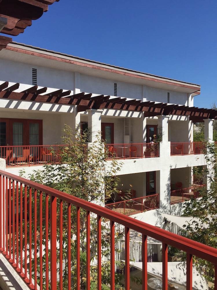Casa 425 Hotel is a good location to stay during a weekend in Claremont, California