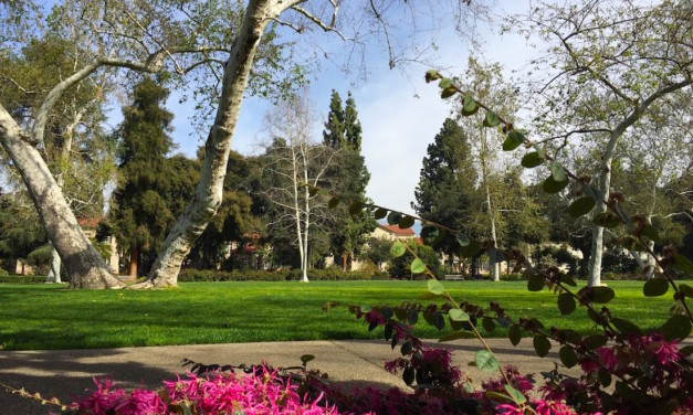 No Car Necessary: A Weekend in Claremont, California