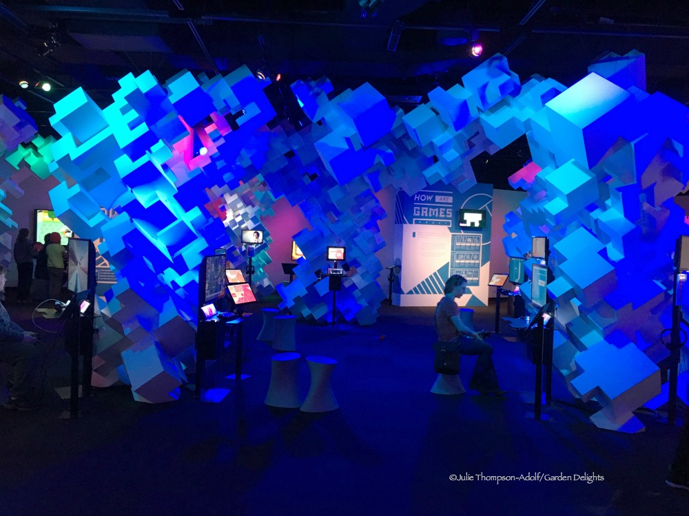 Things to Do in Seattle Museum of Pop Culture Indie Games