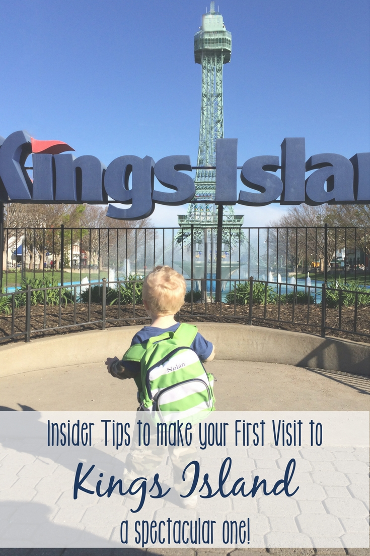 Read these Kings Island tips including dozens of thrill rides, family attractions, shops, and live entertainment options at Kings Island. Learn the best insider tips on dining, ride wait times, planning resources, and more, to make your first visit the best!