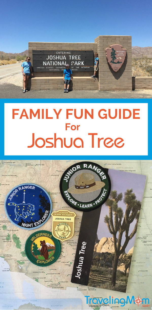 Explore Joshua Tree National Park National Parks in California