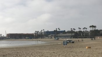 How to Make the Most of a 2-Day College Tour in Southern California-Mothers Beach