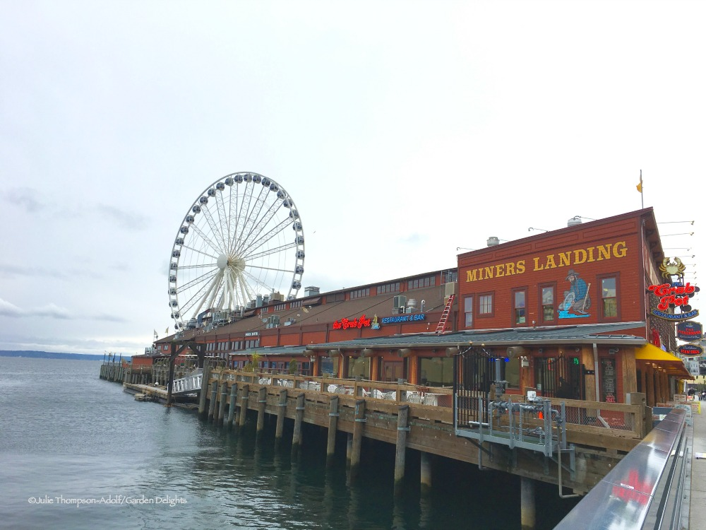 Things to Do in Seattle Miner's Landing