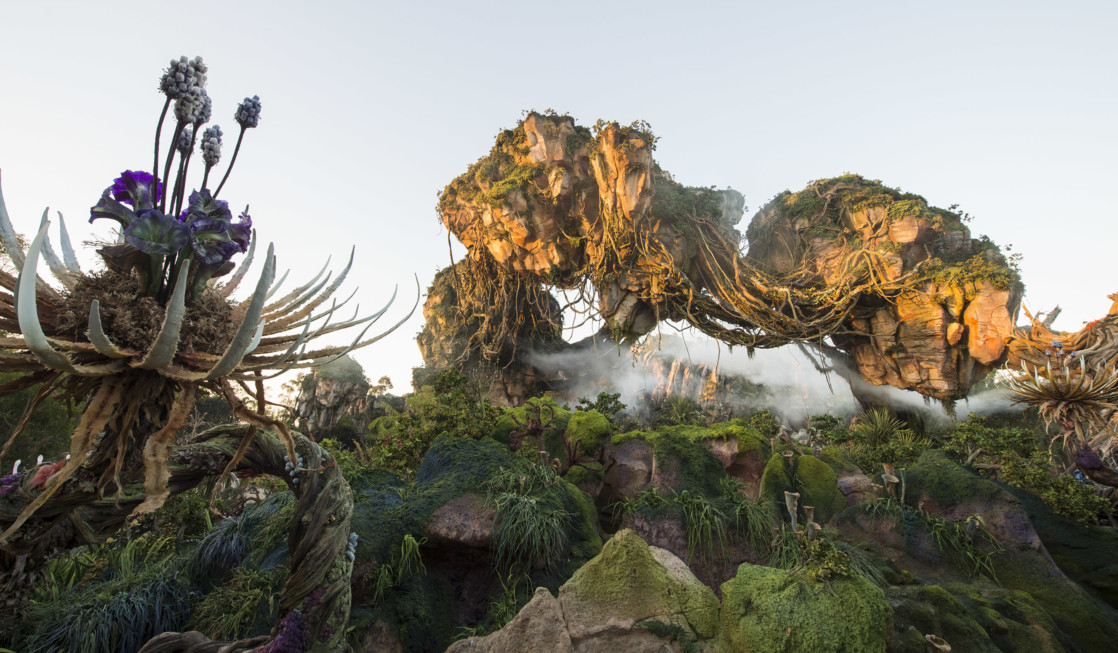 Pandora - The World of Avatar at Disney's Animal Kingdom FastPass Dates announced. Book Pandora FastPasses