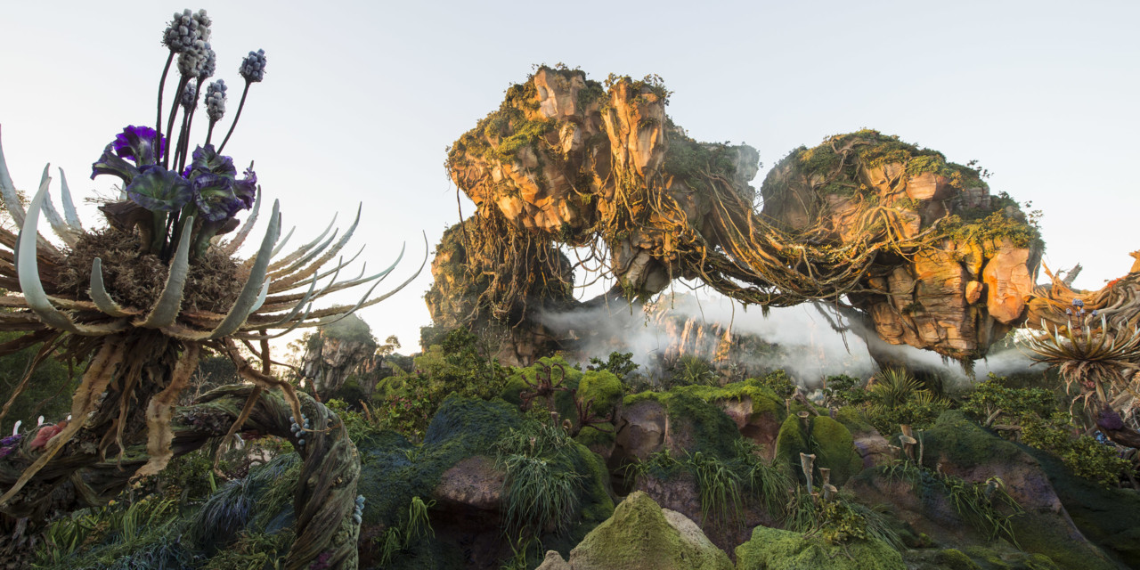 When Can You Book Pandora FastPasses?