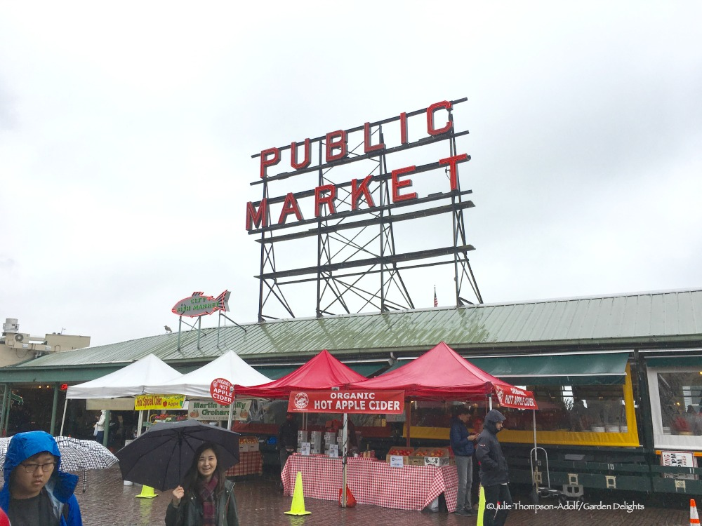 Things to Do in Seattle Pike Place Market