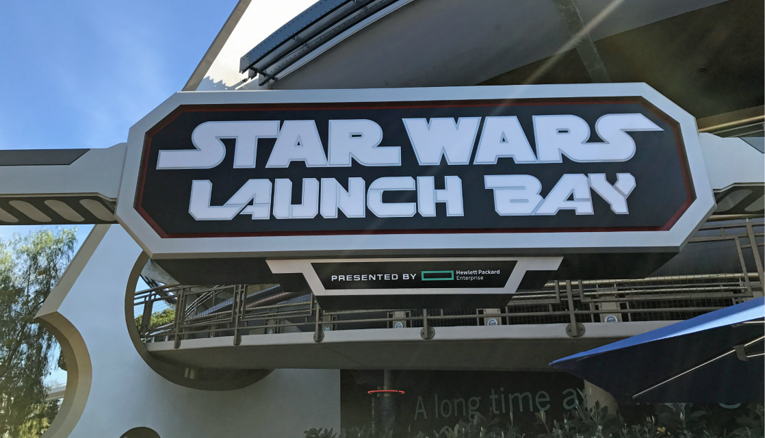 May This Resource Be With You: Guide To All Things Star Wars At Disneyland