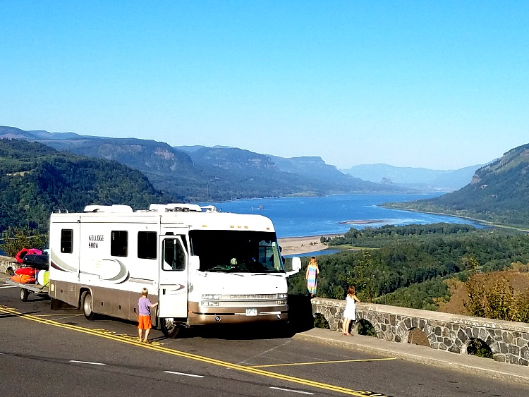 Expert RV Tips for extended RV travel are invaluable!