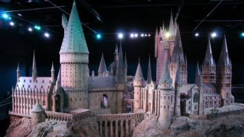 The Harry Potter Studios Tour is a must see destination on your London vacation.