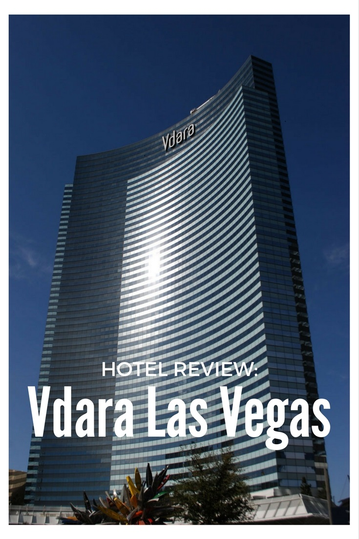 Vdara Resort And Spa Las Vegas Family Hotel Travelingmom