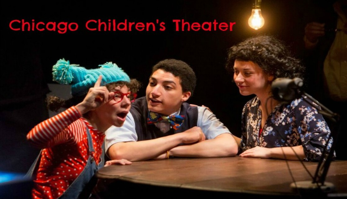 Chicago Children's Theater— Fun for All Ages