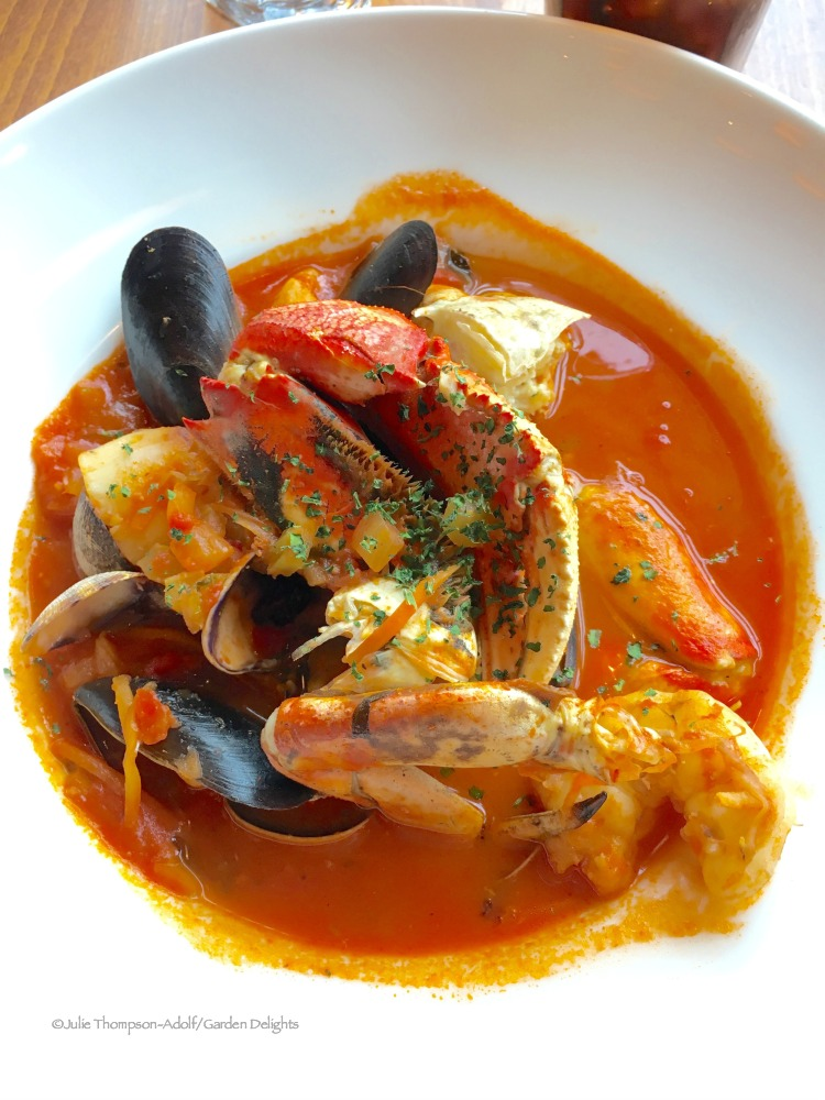 Family-Friendly Seattle Restaurants Cioppino