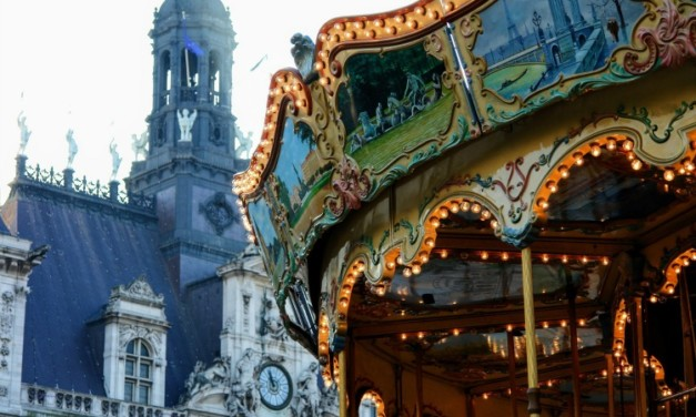 10 Things to Do in Paris with Kids that Will Transform Them into Pint-Sized Francophiles