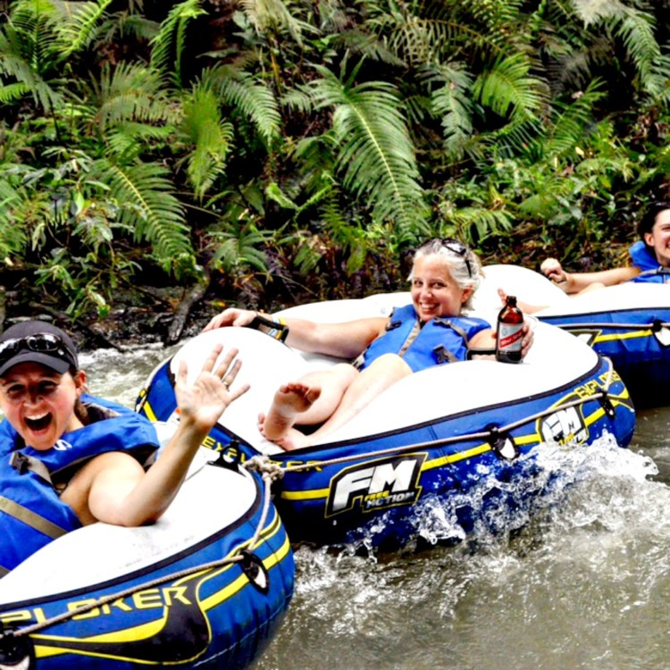 are there a lot of family activities on caribbean islands for last minute family getaways