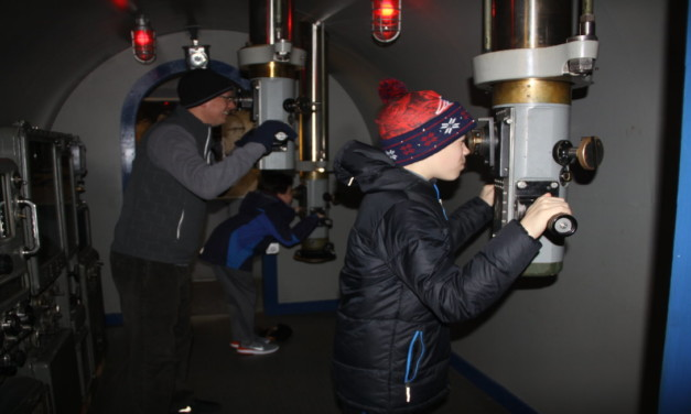 5 Cool Activities for Kids at CT's Submarine Museum