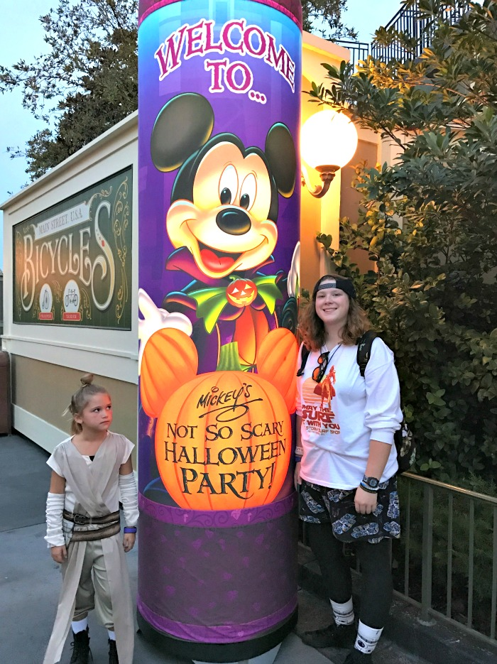 mickeys not so scary halloween party dates have been announced for 2017 this is a
