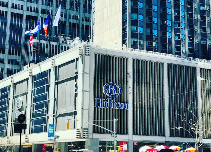 New York Hilton Midtown is in the heart of the city. Located just steps from major attractions you can walk, bike or take the subway to explore.