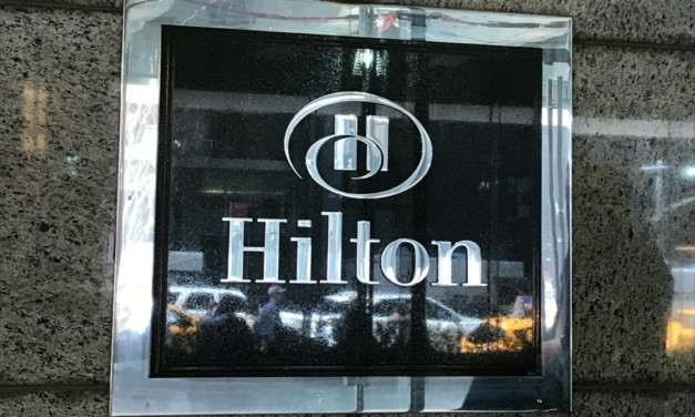 New York Hilton Midtown Review – Stay In The Heart of The City