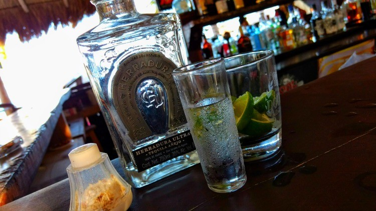 Tequila tasting in Mexico, 1 of 6 Ways to Enjoy the Cancun Riviera.