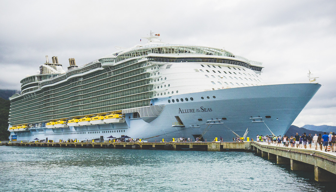 The Ultimate Guide to Cruising with a Family on the Royal Caribbean Allure of the Seas