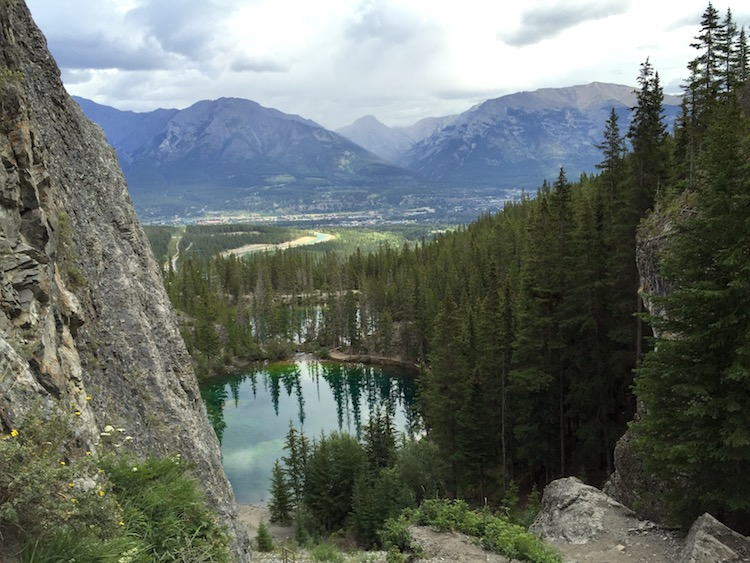 Banff National Park offers plenty of activities for families. Find out which made our list of the top 10 things to do in Banff National Park.