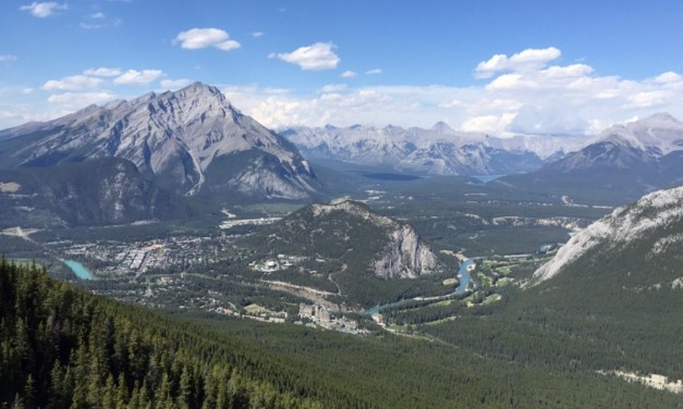 Top 10 Things To Do in Banff National Park