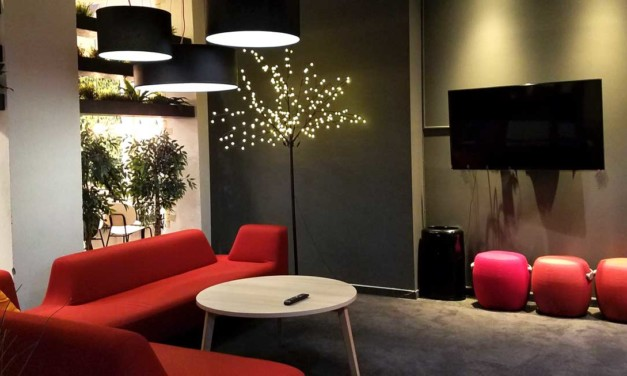 Hotel Review: Citybox Oslo, Kid-Friendly Hotel in Oslo, Norway