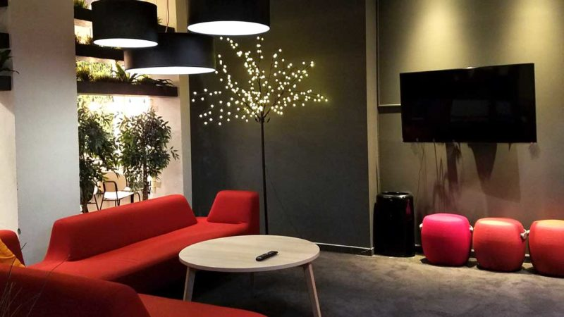 Hotel Review: CityBox Oslo, kid-friendly hotel in Oslo, Norway.