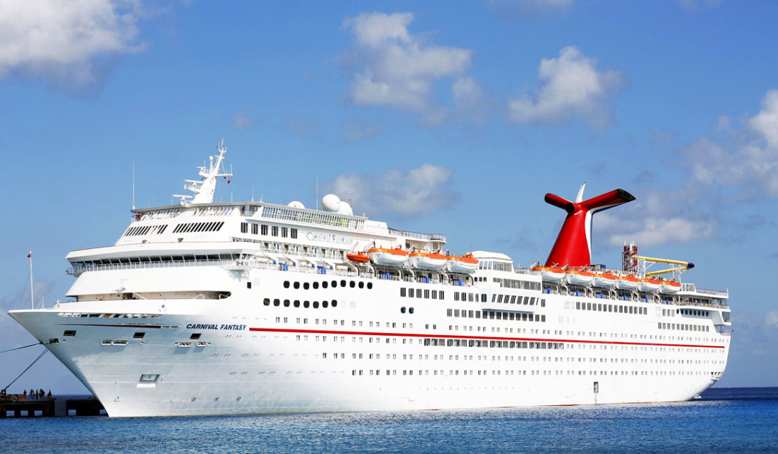 A Carnival cruise vacation is fun for the whole family.