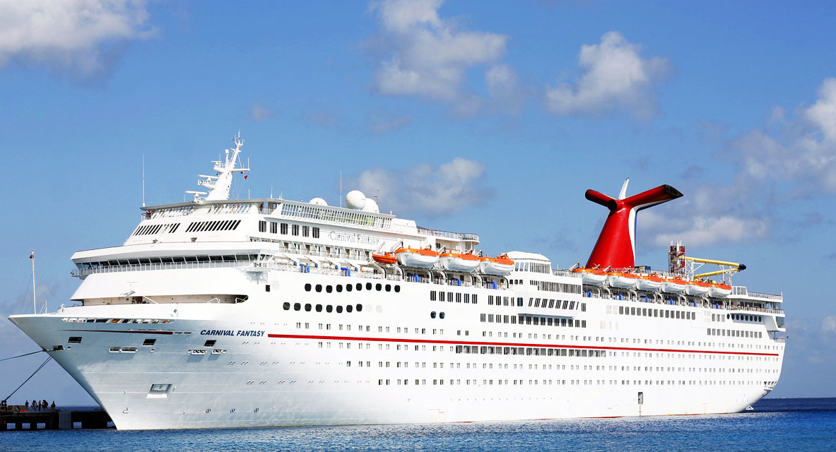6 Reasons to Take a Carnival Cruise Vacation