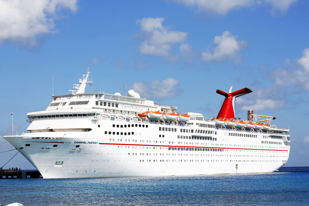 Carnival Cruise Vacation
