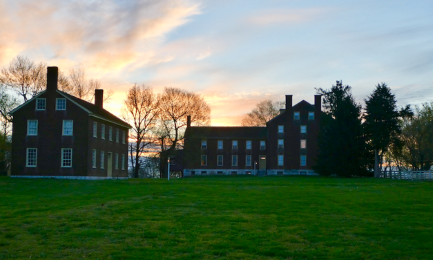 Plan a Visit to Shaker Village of Pleasant Hill