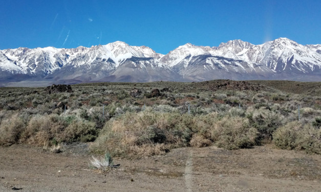6 Unique Family Experiences in California's Eastern Sierra