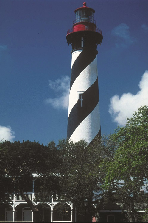 St Augustine Lighthouse & Maritime Museum