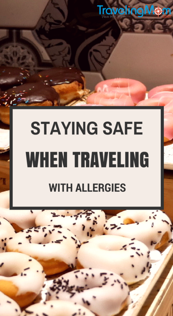 Traveling with allergies is stressful. Our guide to staying safe during travel with allergies will alleviate your worries and help you plan your next trip.