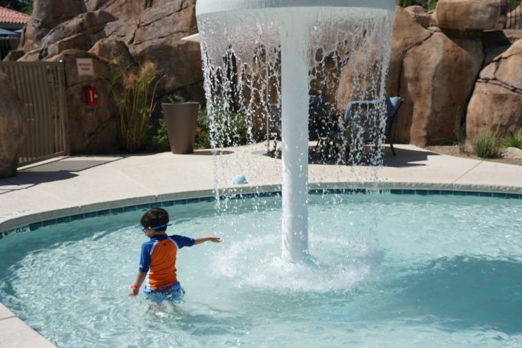 Are you looking for a family friendly resort in Tucson, Arizona? The Hilton El Conquistador has plenty to offer families, including preschoolers.