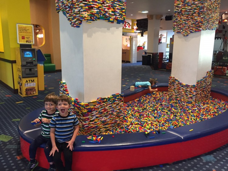 Staying at Legoland, Florida? Hotel VS Beach Retreat - Traveling Mom