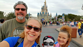 Tips on How to Plan Your Multigenerational Family Vacation at Disney World