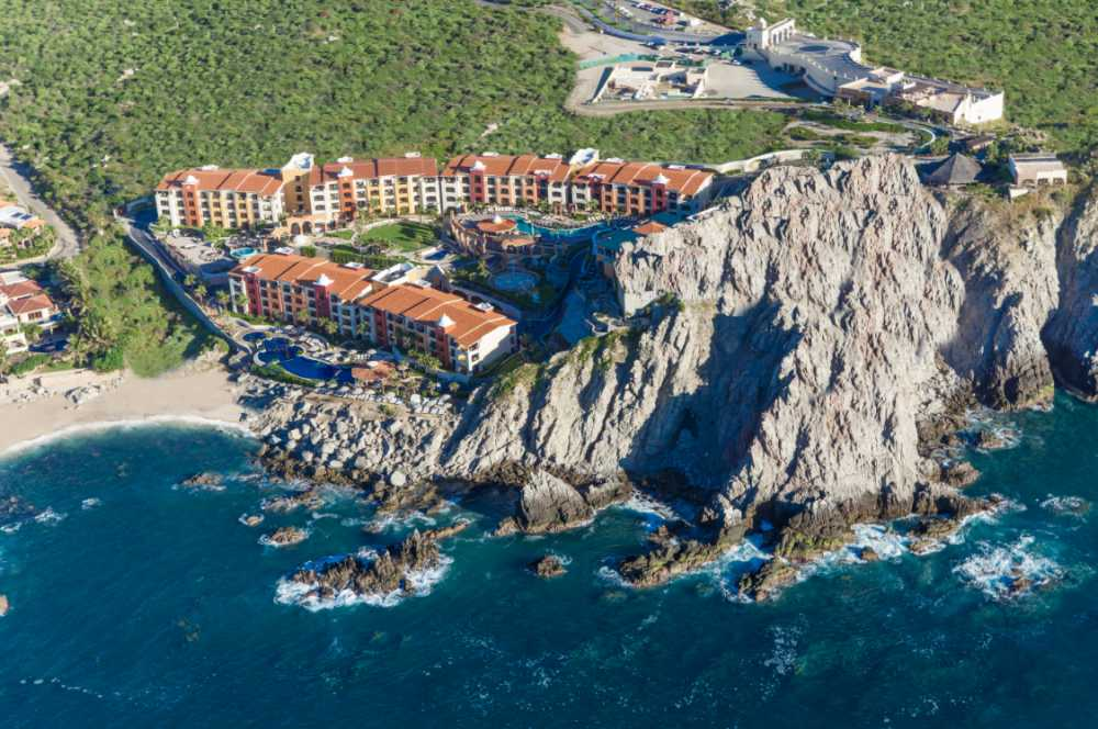 Looking for a Mexican hideaway? Find it and family fun in Cabo San Lucas with a stay at the Hacienda Encantanda.