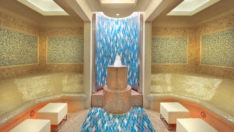 Why Make Time for Pampering on Vacation? Read which are the favorite spas of the TravelingMom writers and follow these spa tips for the ultimate pampering on vacation!